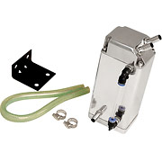 Megan Racing Oil Catch Tank (Chrome)