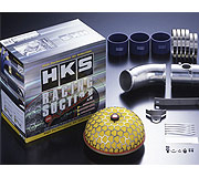 HKS Racing Suction Intake 2004-2011 Mazda RX-8