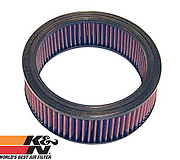 K&N Air Filter Element 1974-1985 Mazda RX-7
