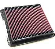 K&N Air Filter Element 1984-1985 Mazda RX-7 GSL-SE