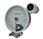 Megan Racing Tachometer RPM Gauge (120MM) Version 2